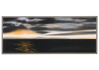 """Takao Tanabe, """"Crossing the Strait #1,"""" 2021"""