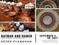 """Peter Flanagan, """"Shino Ramen Bowls,"""" 2021"""