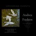 Andrea Fredeen, 2021