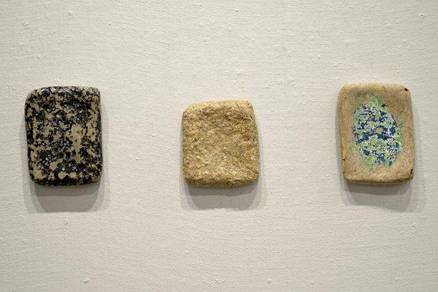"""Tamara Rusnak, """"Anti-reflector,"""" 2010"""