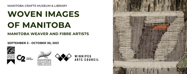 Woven Images of Manitoba, 2021