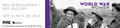 """Red Deer Museum and Art Gallery, """"World War Women,"""" 2021"""