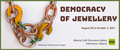 "Alberta Craft Gallery, ""Democracy of Jewellery,"" 2021"