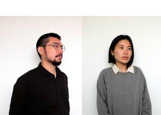 Henry Heng Lu and Ellie Chung