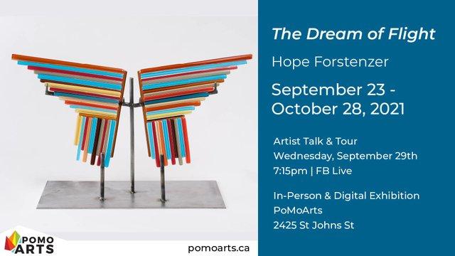 """Hope Forstenzer, """"The Omen - Strix,"""" 2021"""