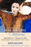 "Jane Michiel, ""Charisma,"" 2021"