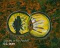 "S.C. Jean, ""Stories in My Pocket,"" 2021"