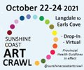 "Linda Williams, ""Sunshine Coast Art Crawl,"" 2021"
