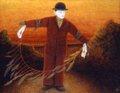 "Duncan Regehr, ""Windcatcher,"" 2001"