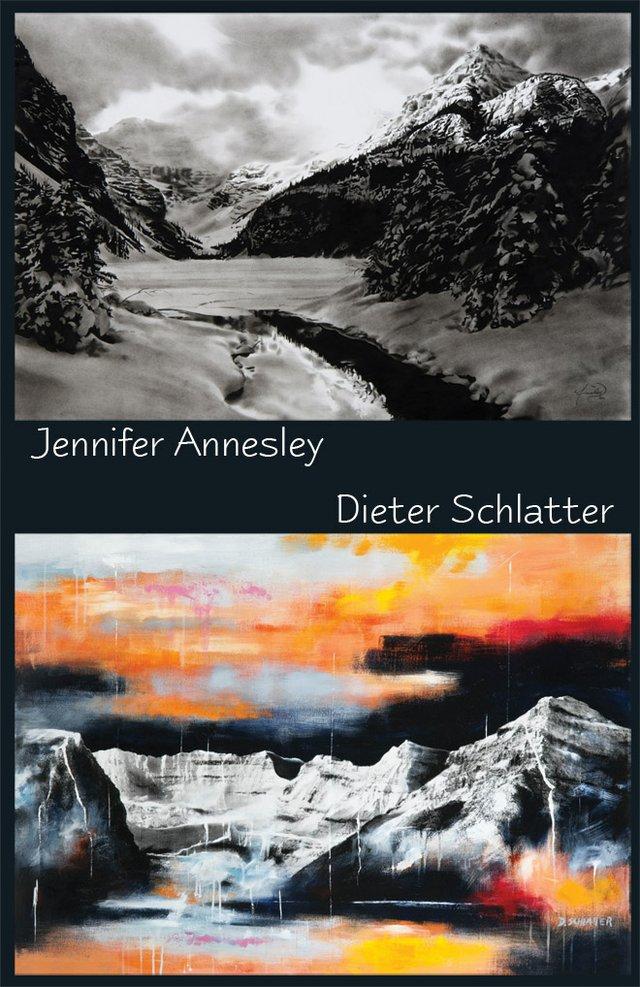 Annesley & Schlatter, April 21