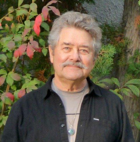 Steven Ross Smith