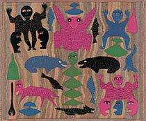"""Baker Lake: Animals and Spirits"""