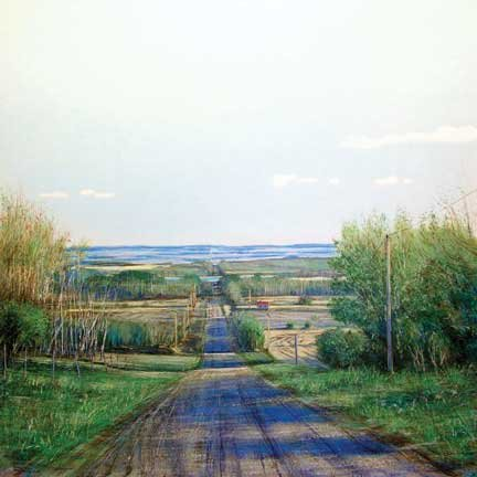 """St. Paul Region Road to the Lake"""