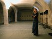 """Janet Cardiff with ""Forty-Part Motet"""""