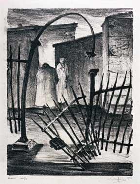 """Night (the Gate)"""