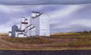 """Elevators At Disley, SK, Demolished Oct. 21, 2002"""