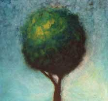 """Small Round Tree"""