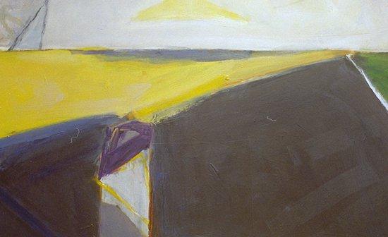 """Wendy Skog """"Vanishing Point"""""""