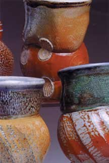 """""""San–An cups"""""""
