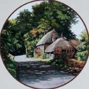 """""""Leafy Lane"""""""