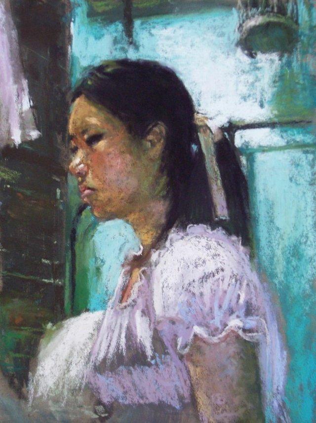 """David Shkolny """"Untitled"""""""
