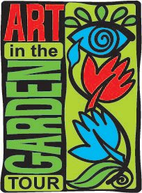 "Port Moody Arts Centre Society ""Art in the Garden Tour"""