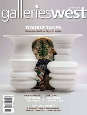 Summer 2012 Cover