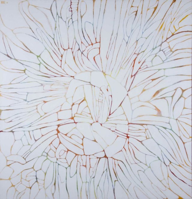 "Thelma Manarey ""SUNRISE SUNSET"" 1968"
