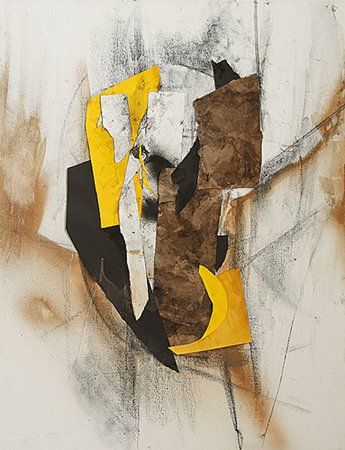 "Leonard Brooks, RCA,OSA,CGP,CPE,CSGA (1911 - 2011) - ""Yellow Moon"""