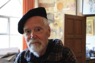 Leonard Brooks, RCA,OSA,CGP,CPE,CSGA (1911 - 2011)