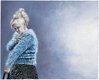 """Natalka Husar """"Killing Me Softly"""" 2004"""