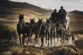 """Stagecoach"""