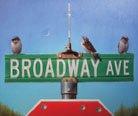 """One Way Street"""