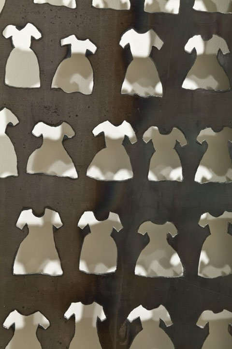 """""""Small Dresses (detail)"""""""