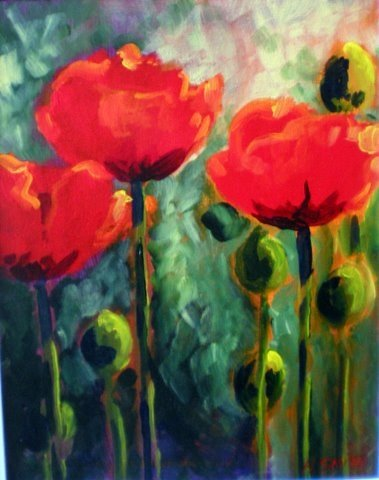 "Heidi Smith ""From the Poppy Series"""