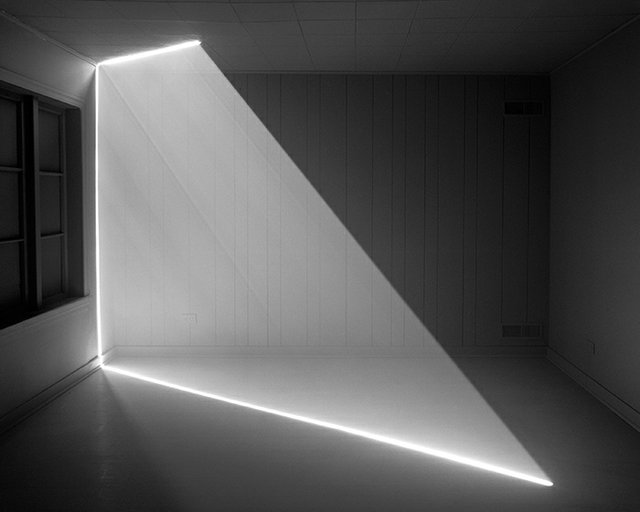 "James Nizam ""Shard of Light"" 2011"