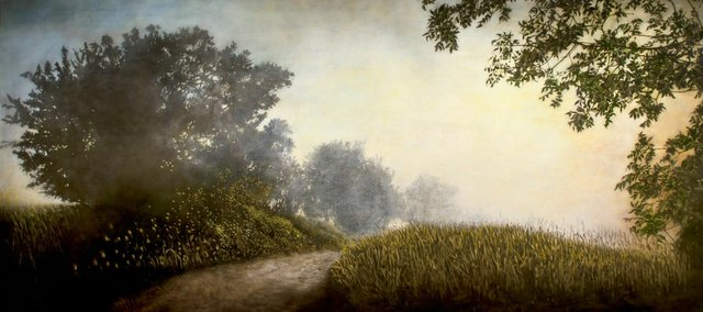 """""""Hill, (Messiaen #5)"""""""