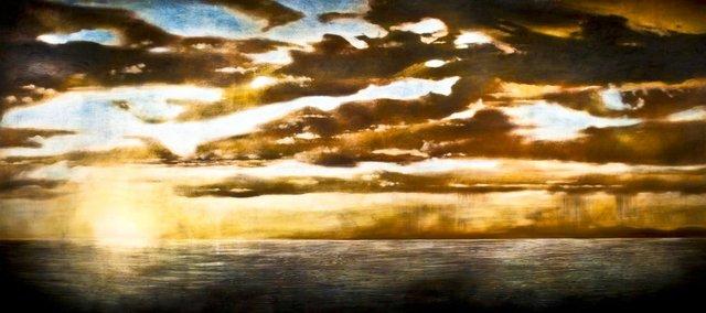 """""""Sky, (Messiaen #8)"""""""