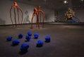 """""""Critical Mass"""" installation 2"""