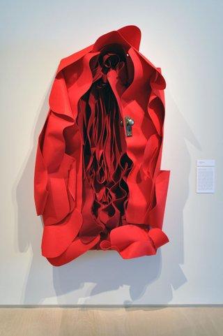 "Lindsay Knox, ""Poem for a Homebody"", 2009"