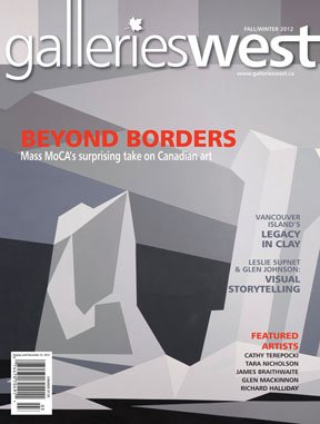 Fall/Winter 2012 Cover