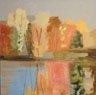 """Fall Pond"""