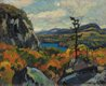 """Early Autumn, Montreal River, Algoma"""