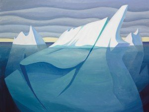 """""""The Tip Of The Icebergs"""""""