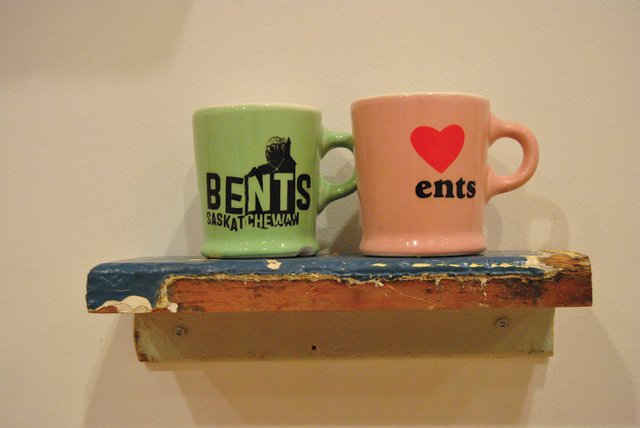 """Bents Cup Project"""