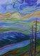 """Terry Bachynski """"Dancing Landscape #1"""""""