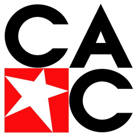 CACGV logo