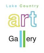 Lake Country Art Gallery logo