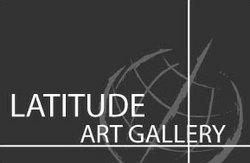 Latitude Art Gallery logo