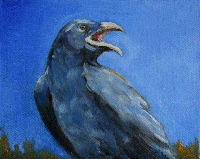 """""""Raven III"""""""